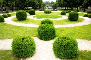 Discovery trails and gardens