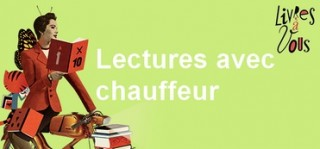 Lectures avce chauffeur