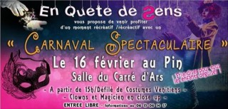 Carnaval spectaculaire