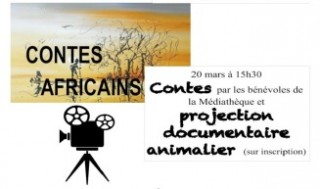 Contes et projection