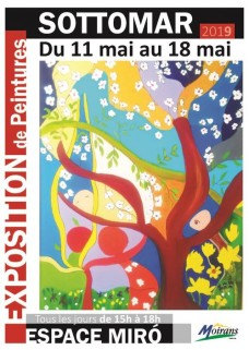 Exposition sottomar
